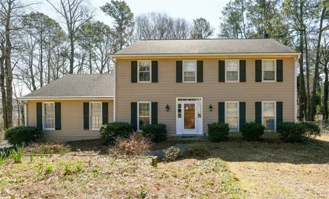 145 Waterford Place SW, Mableton, GA 30126 (MLS #5981118) :: North Atlanta Home Team