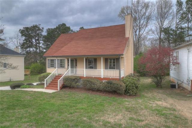 6024 S Deshon Court, Lithonia, GA 30058 (MLS #5981138) :: North Atlanta Home Team