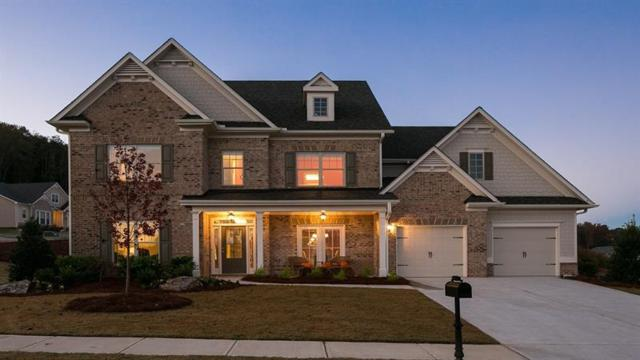 2080 Poplar Ridge Place, Cumming, GA 30040 (MLS #5981144) :: The Hinsons - Mike Hinson & Harriet Hinson
