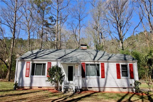 2259 Addison Road NE, Marietta, GA 30066 (MLS #5981145) :: North Atlanta Home Team