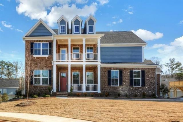 3834 Whithorn Way, Kennesaw, GA 30152 (MLS #5981171) :: North Atlanta Home Team