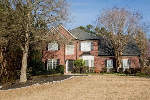 4398 Watley Place, Hoschton, GA 30548 (MLS #5981173) :: Kennesaw Life Real Estate