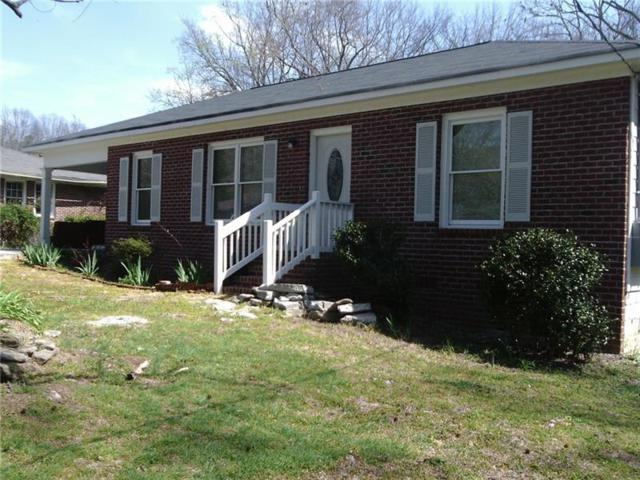 515 Morningside Drive, Lawrenceville, GA 30043 (MLS #5981176) :: Carr Real Estate Experts