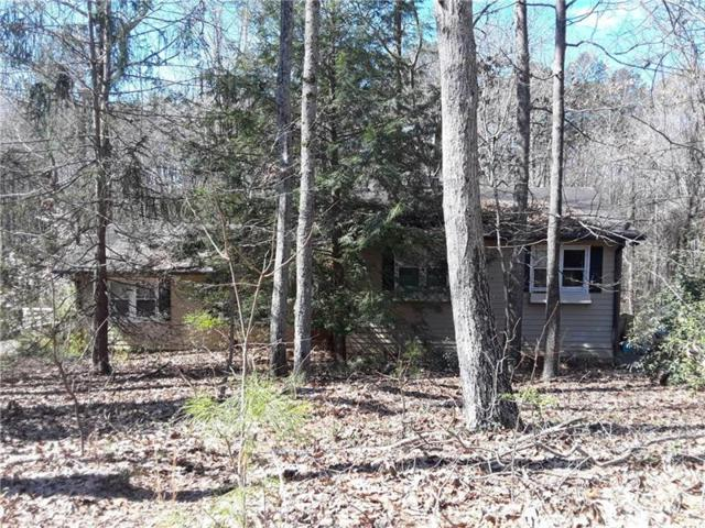 703 Osco Parkway, Woodstock, GA 30188 (MLS #5981177) :: North Atlanta Home Team