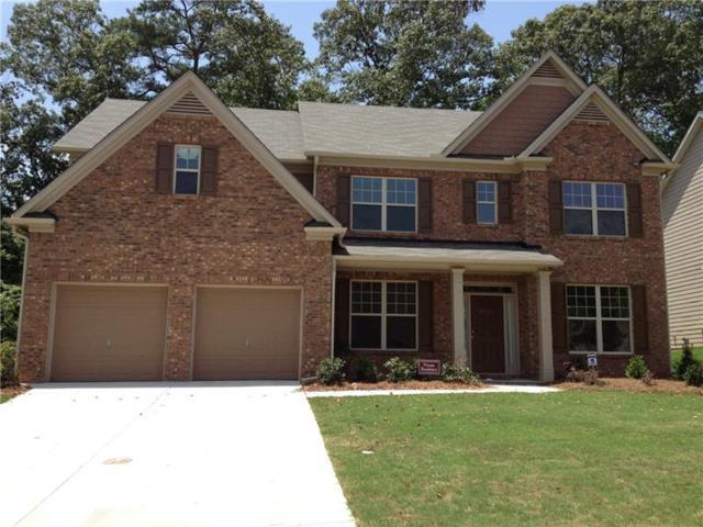 5921 Hendrix Lane, Mableton, GA 30126 (MLS #5981197) :: North Atlanta Home Team
