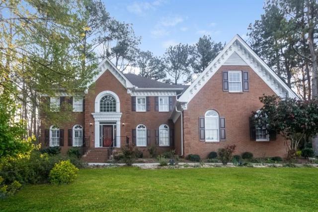 1545 Blyth Walk, Snellville, GA 30078 (MLS #5981200) :: Iconic Living Real Estate Professionals