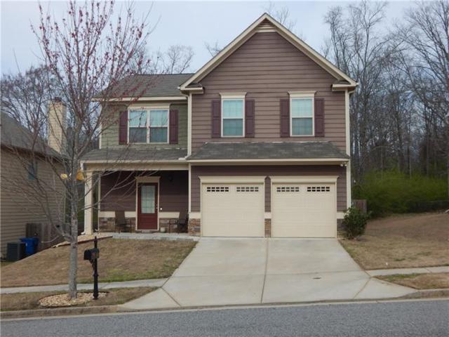898 Pine Lane, Lawrenceville, GA 30043 (MLS #5981216) :: Kennesaw Life Real Estate