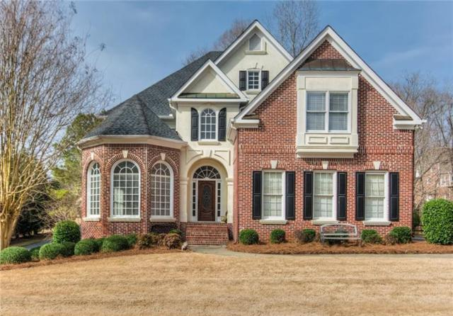 3979 Guardsman Court, Roswell, GA 30075 (MLS #5981225) :: North Atlanta Home Team