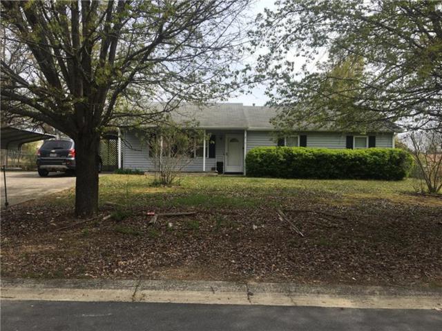 2717 Aruba Drive, Powder Springs, GA 30127 (MLS #5981231) :: North Atlanta Home Team