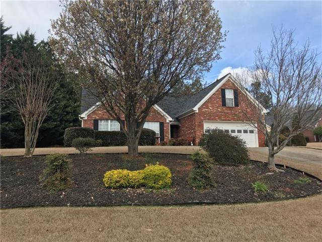7045 Timberbrooke Drive, Gainesville, GA 30506 (MLS #5981233) :: Kennesaw Life Real Estate