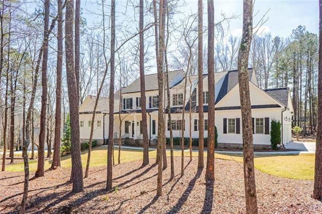 1801 Briar Patch Lane, Woodstock, GA 30188 (MLS #5981239) :: Kennesaw Life Real Estate