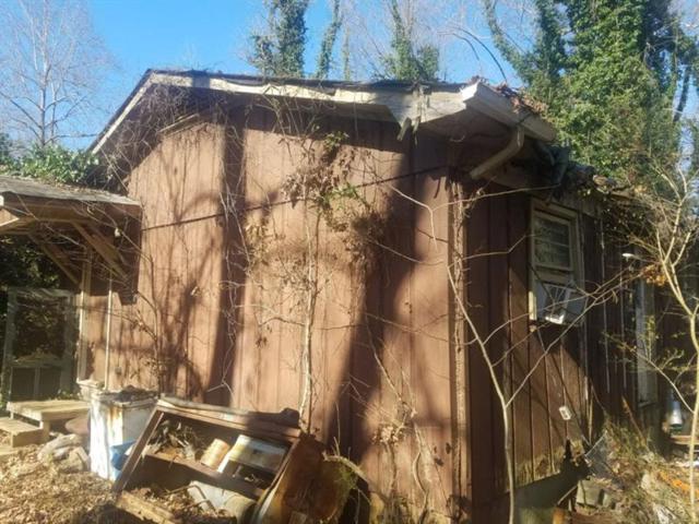 152 Kristie Circle, Powder Springs, GA 30127 (MLS #5981243) :: North Atlanta Home Team