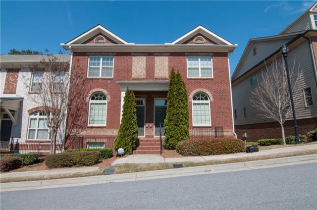 7390 Glisten Avenue #84, Atlanta, GA 30328 (MLS #5981248) :: Carr Real Estate Experts