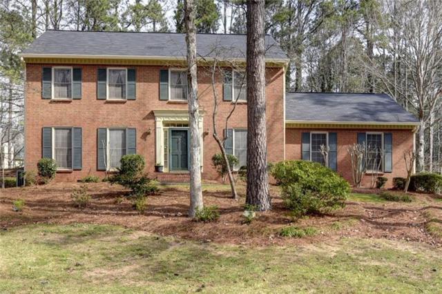 5113 Stoneywood Circle SE, Mableton, GA 30126 (MLS #5981251) :: North Atlanta Home Team