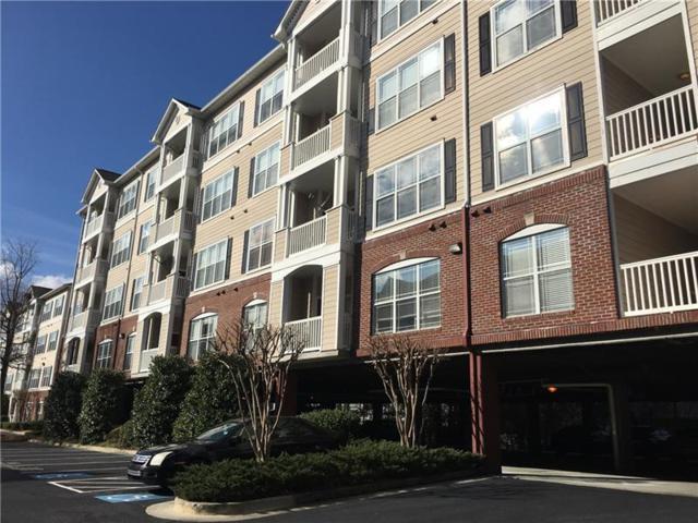 4333 Dunwoody Park #3201, Dunwoody, GA 30338 (MLS #5981252) :: Carr Real Estate Experts