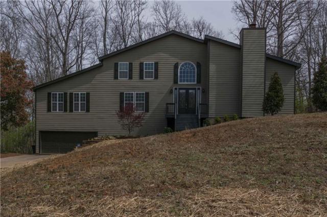 1322 Colony Drive, Marietta, GA 30068 (MLS #5981262) :: North Atlanta Home Team