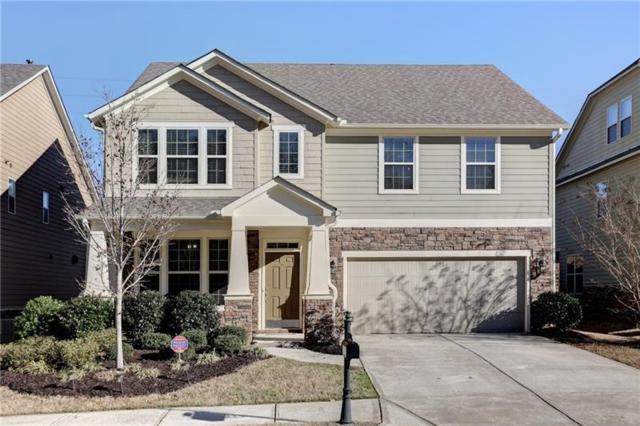 1070 Legacy Lane, Milton, GA 30004 (MLS #5981267) :: The Russell Group