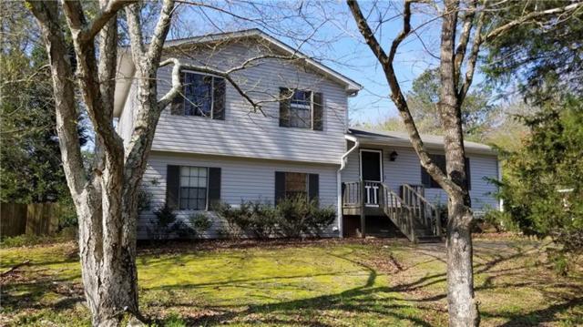 2716 Aruba Drive, Powder Springs, GA 30127 (MLS #5981268) :: Kennesaw Life Real Estate