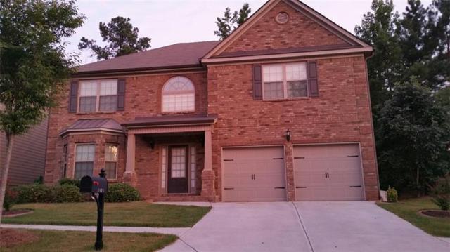 790 Autumn Bluffs, Fairburn, GA 30213 (MLS #5981270) :: RE/MAX Paramount Properties