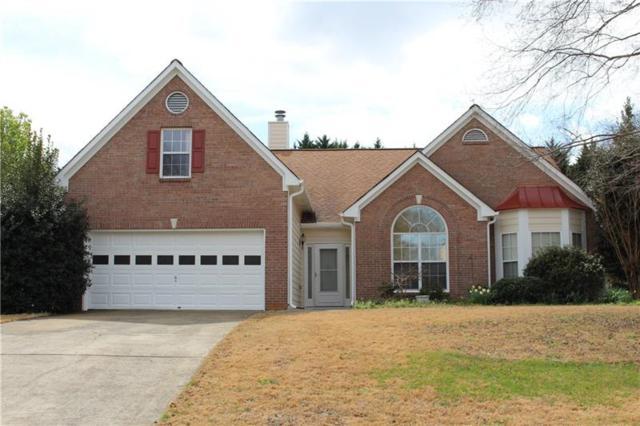 1120 Anthony Court, Suwanee, GA 30024 (MLS #5981273) :: North Atlanta Home Team