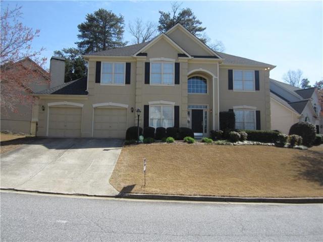 1758 Millside Drive SE, Smyrna, GA 30080 (MLS #5981275) :: North Atlanta Home Team