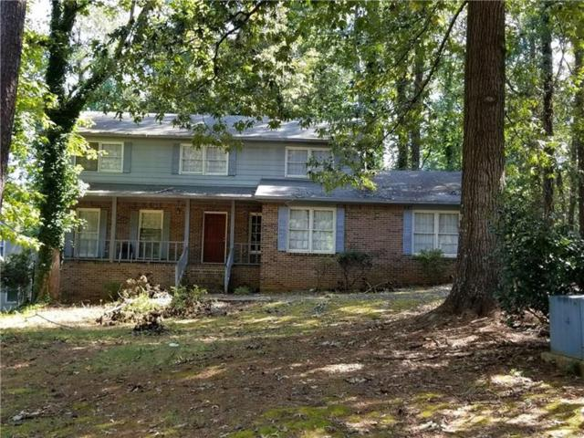 5141 Hidden Hills Trace, Stone Mountain, GA 30088 (MLS #5981289) :: North Atlanta Home Team