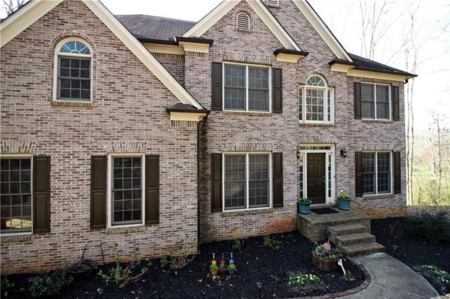 92 Bevil Ridge Road SE, Emerson, GA 30137 (MLS #5981316) :: Carr Real Estate Experts
