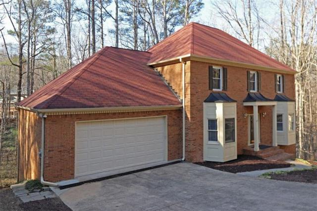 1820 Bromley Way NE, Roswell, GA 30075 (MLS #5981322) :: The Cowan Connection Team