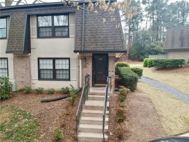 235 Triumph Drive NW, Atlanta, GA 30327 (MLS #5981345) :: RCM Brokers