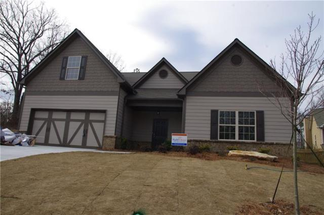 815 Wellford Avenue, Jefferson, GA 30549 (MLS #5981353) :: Carr Real Estate Experts