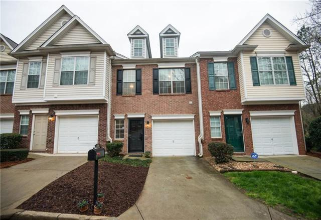786 Brookside Parc Lane, Avondale Estates, GA 30002 (MLS #5981362) :: North Atlanta Home Team