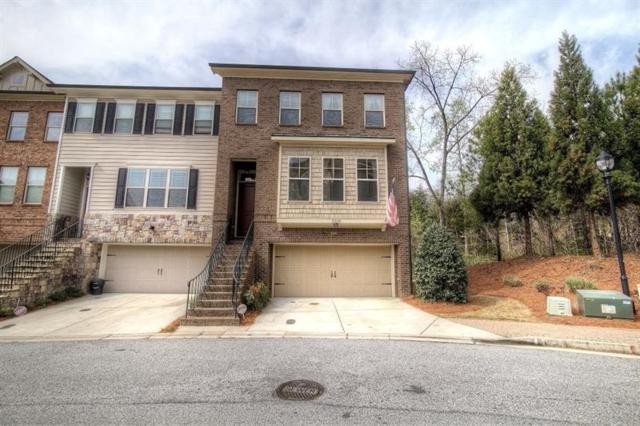 2100 W Village Lane #2100, Smyrna, GA 30080 (MLS #5981370) :: North Atlanta Home Team