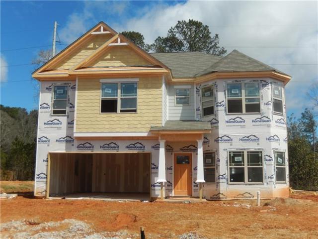 3460 Mulberry Cove Way, Auburn, GA 30011 (MLS #5981385) :: North Atlanta Home Team