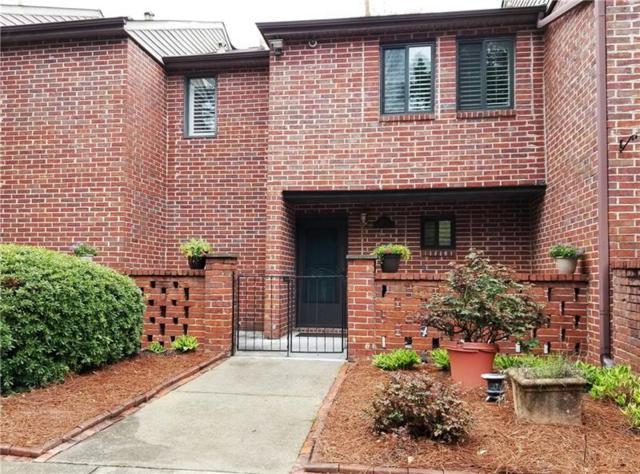2293 Pernoshal Court, Dunwoody, GA 30338 (MLS #5981398) :: Carr Real Estate Experts