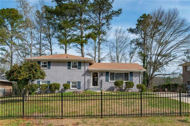 3658 Mecklinburg Place, Decatur, GA 30032 (MLS #5981400) :: Carr Real Estate Experts
