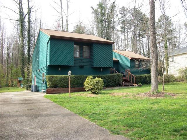 3183 Carmel Drive, Douglasville, GA 30135 (MLS #5981401) :: Carr Real Estate Experts