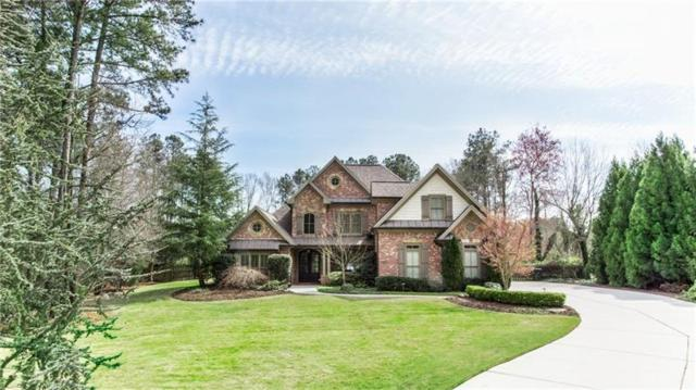 1400 Charleston Avenue, Monroe, GA 30656 (MLS #5981409) :: North Atlanta Home Team