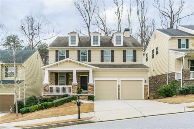 4466 Wilkerson Place SE, Smyrna, GA 30082 (MLS #5981411) :: The Justin Landis Group