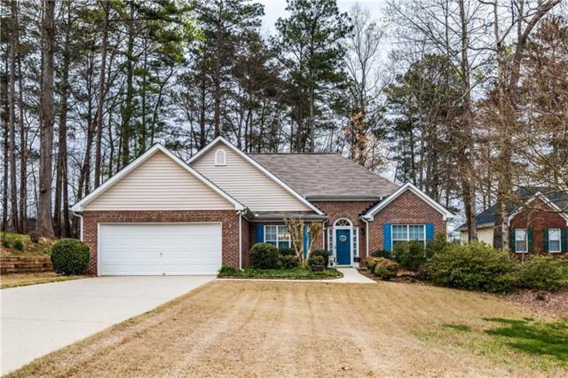 1232 Wandering Vine Court, Mableton, GA 30126 (MLS #5981412) :: North Atlanta Home Team