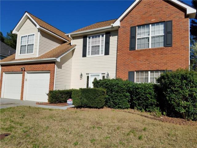 2964 Hampton Club Way, Lithonia, GA 30038 (MLS #5981417) :: North Atlanta Home Team