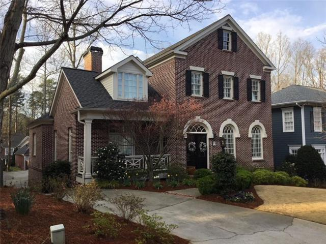 15 Revival Street, Roswell, GA 30075 (MLS #5981434) :: The Cowan Connection Team