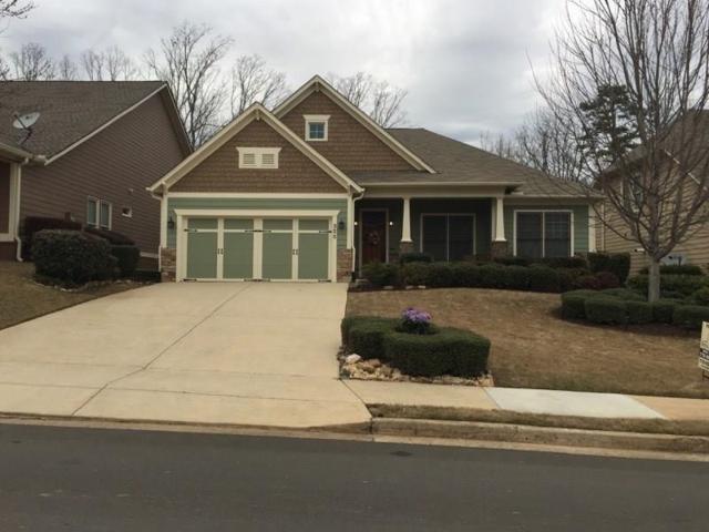 325 Woodridge Pass, Canton, GA 30114 (MLS #5981461) :: Path & Post Real Estate