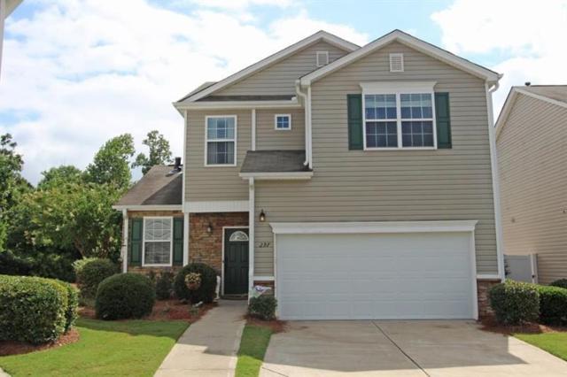 297 Hiawassee Drive, Woodstock, GA 30188 (MLS #5981468) :: North Atlanta Home Team
