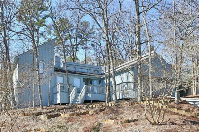 135 S Falcon Bluff, Johns Creek, GA 30022 (MLS #5981477) :: Carr Real Estate Experts
