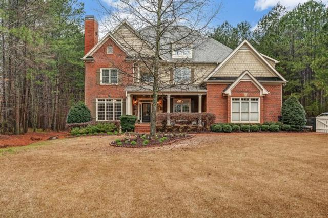 106 Townsend Pass, Alpharetta, GA 30004 (MLS #5981481) :: North Atlanta Home Team