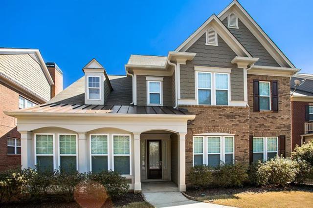4780 Terramond Lane SE, Smyrna, GA 30080 (MLS #5981492) :: The Russell Group