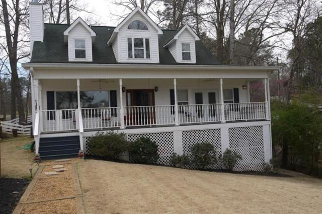 109 Rocky Point Road, Jackson, GA 30233 (MLS #5981494) :: RE/MAX Paramount Properties