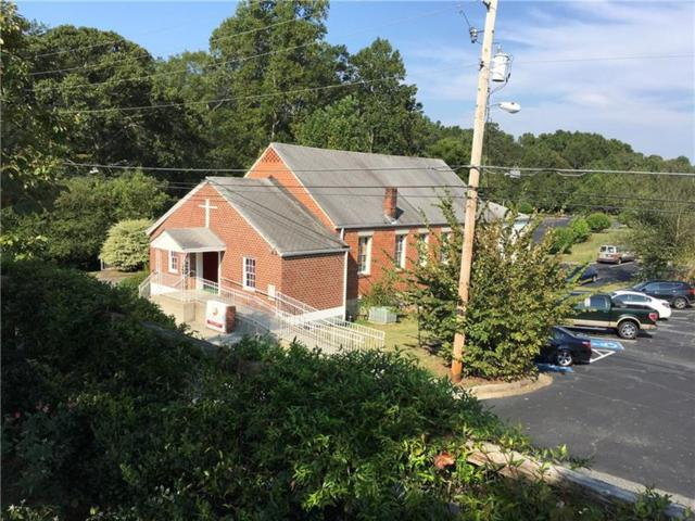 444 Peachtree Street W, Norcross, GA 30071 (MLS #5981508) :: North Atlanta Home Team