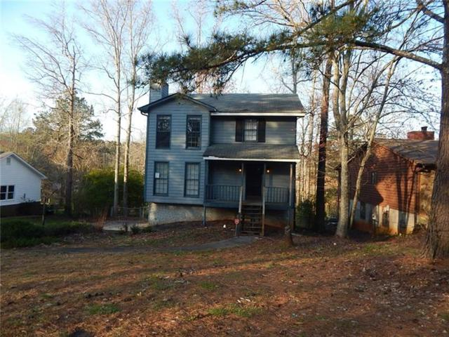 2835 Quinbery Drive, Snellville, GA 30039 (MLS #5981514) :: The Bolt Group