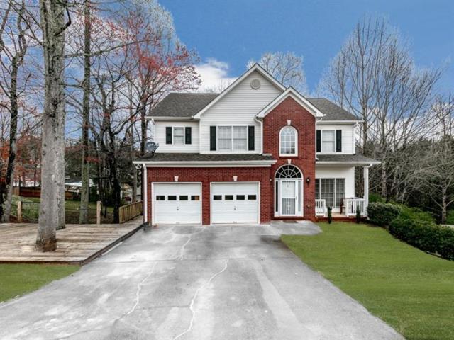 706 Valley Mill Court, Canton, GA 30115 (MLS #5981522) :: North Atlanta Home Team
